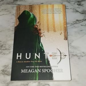 Other - 2for$5 Book- Hunted